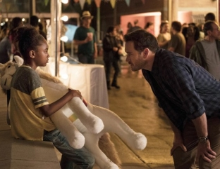 The Passage | FOX | Steve Dietl/FOX